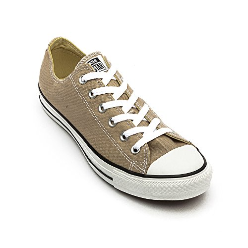 Star Beige Taylor adulto Unisex Sneakers Papyrus All Converse Chuck TUAq11