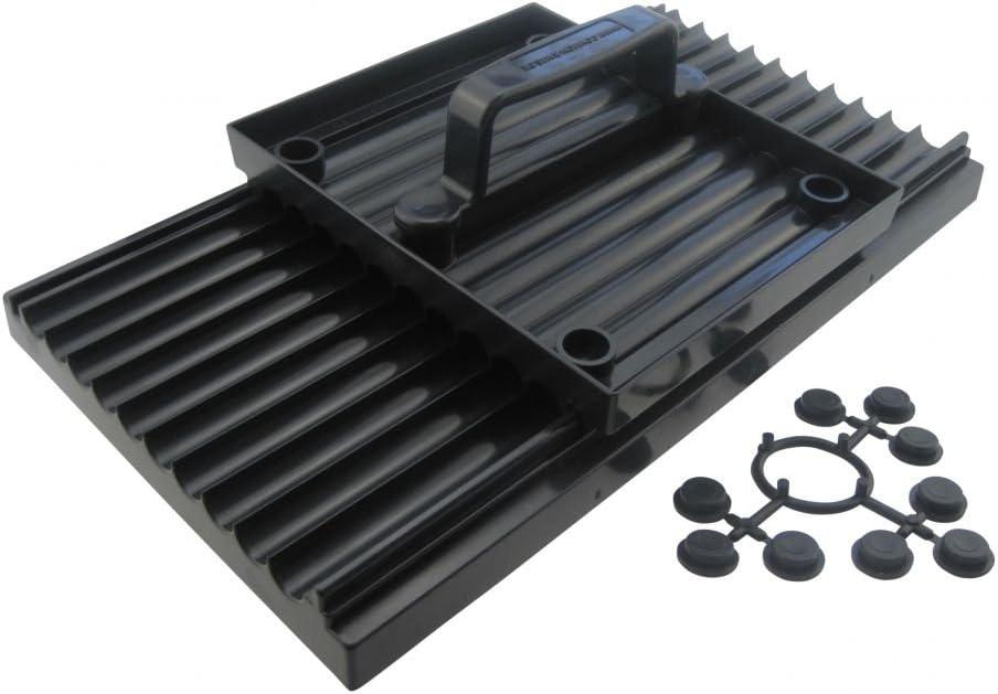 table à rouler bouillette Matériel de fabrication de bouillette