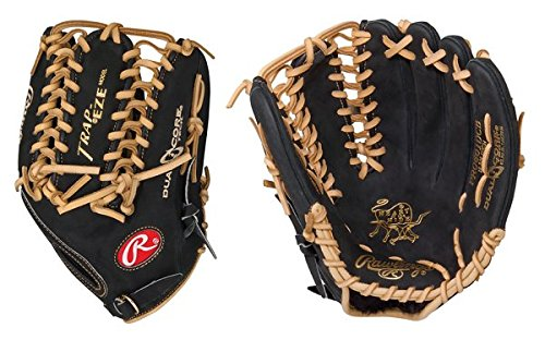 Rawlings Heart of the Hide PRO601DCB First Base Right Hand (12.75