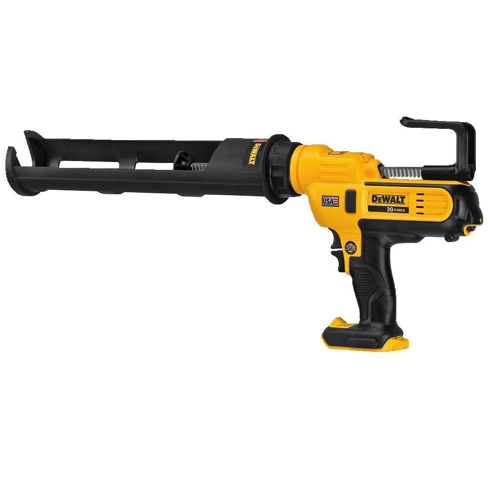 DEWALT DCE570B 20V MAX 29oz Adhesive Gun (Tool Only) by DEWALT (Image #2)