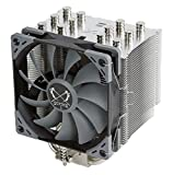 Scythe Mugen 5 CPU Cooler Sealed Precision FDB Kaze Flex 120mm PWM Fan (SCMG-5100)