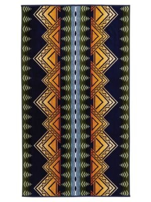 Pendleton Cotton Spa Towel, American Treasures
