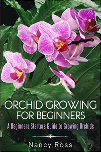 Buy Orchid Growing For Beginners A Beginners Starters Guide To