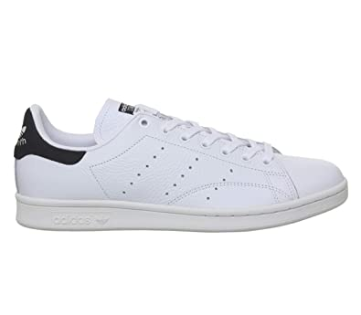 adidas Stan Smith, Chaussures de Gymnastique Homme, Blanc FTWR White Core  Black, c6035b48c7f6