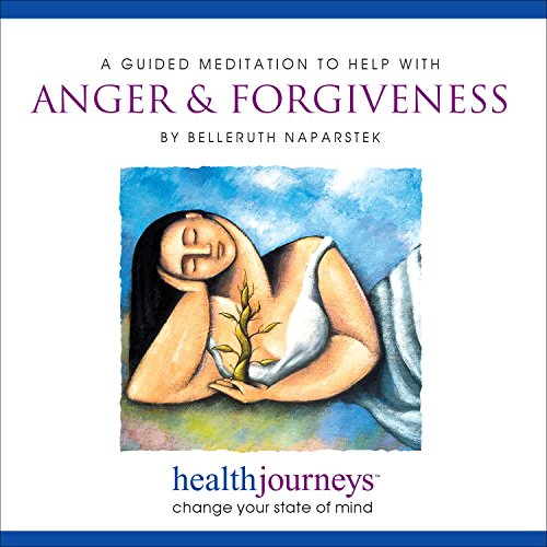 Meditation Forgiveness Effective Unhealthy Resentment Guided product image