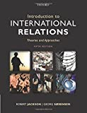 Introduction to International Relations 9780199694747