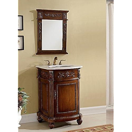 Powder Room Sink: Powder Room Sink: Amazon.com