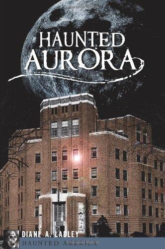 Haunted Aurora (Haunted ()
