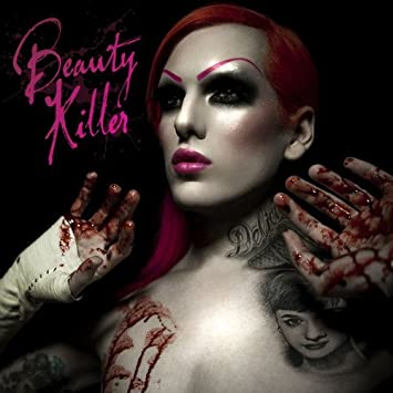 Jeffree Star Beauty Killer Hot Topic Exclusive Amazon Com Music