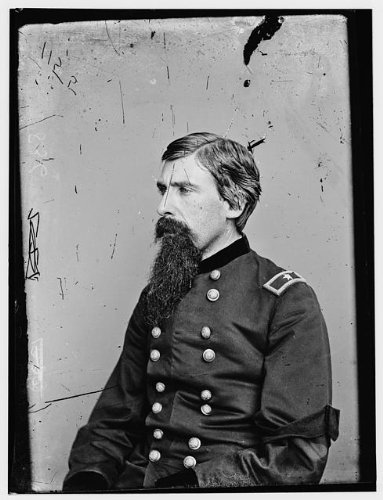 HistoricalFindings Photo: AB Underwood,military personnel,uniforms,ortrait photograph,1855