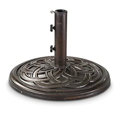 CASTLECREEK Umbrella Base