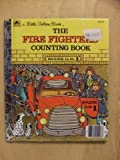 The Fire Fighters' Counting Book, Polly Curren, 0307020355