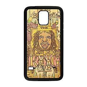 DMB Big Whiskeys Design Brand New And High Quality Hard Case Cover Protector For Samsung Galaxy S5