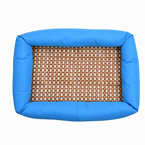 Zaote Brilliant Breathable Pet Mat Cool Pet Kennel Mat Random Patterns Delivered