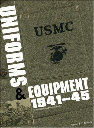USMC Uniforms & Equipment 1941-1945