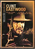 Clint Eastwood Definitive Collection: The Good, The Bad & The Ugly; A Fistful of Dollars; For a Few Dollars More