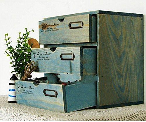Paor 50PCS Cartella etichette Cartella librerie Cassettiera scaffale 60 x 17 mm bronzo antico ferro