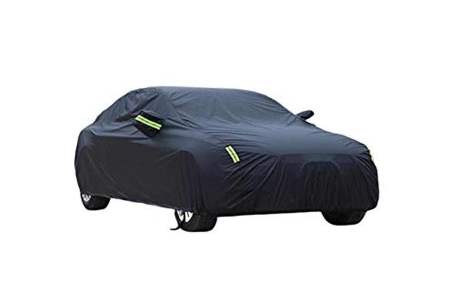 Yxsd Adecuado For LEXUS Car Cover LEXUS NX200 NX300 NX300H NX300F NX300H F RX300 RX300F RX450H Protecci/ón Solar A Prueba De Lluvia Espesar Aislamiento LEXUS Cubierta Especial For Auto