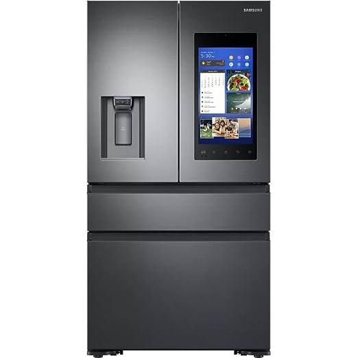 Amazon.com: Samsung negro acero inoxidable counter-depth 4 ...