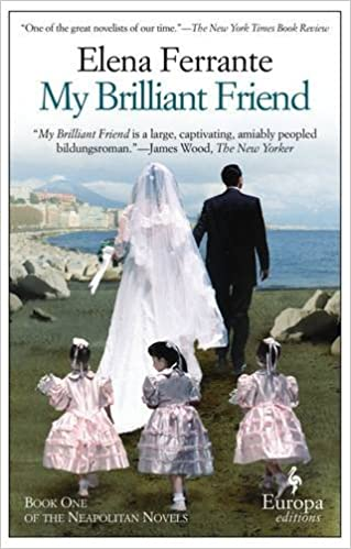 Image result for my brilliant friend