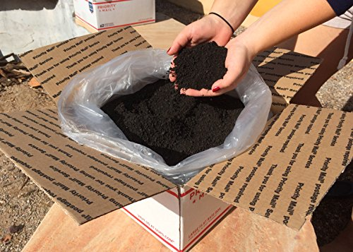 Black Lava Sand