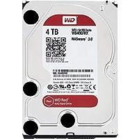 Western Digital WD40EFRX NASware 3.0 Internal Hard Drive