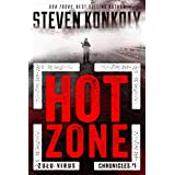 HOT ZONE (The Zulu Virus Chronicles Book 1)