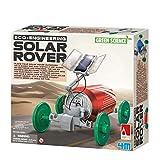 4M 3782 Green Science Solar Rover Kit DIY Solar