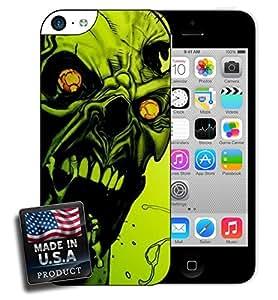 Zombie iPhone 5c Hard Case