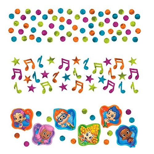 Confetti | Bubble Guppies Collection | Party Accessory -