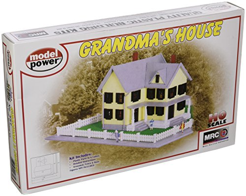model houses to build - 3