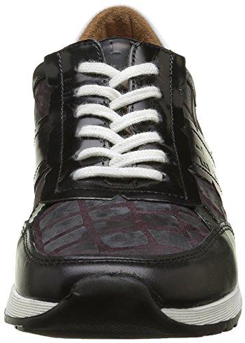 Multi Nero Elizabeth Sneaker Gap 580 Donna Basse Stuart Noir vxz0qPzw6