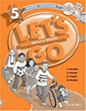img - for Let's Go 5 Skills Book with Audio CD (Let's Go Third Edition) book / textbook / text book