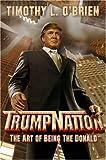TrumpNation, Timothy L. O'Brien, 0446578541