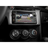 2016+ Scion Backup Camera Kit - Plug and Play for Display Audio Radios!