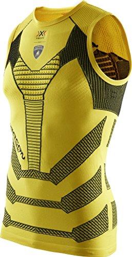X-Bionic Herren Running The Trick Singlet Men Oberbekleidung