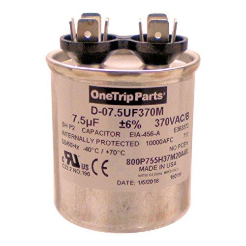 OneTrip Parts USA Run Capacito