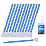 APS-C Frame (CCD/CMOS) Digital Camera Sensor Cleaning Swab Type 2 Cleaning Kit