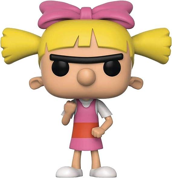 Funko Pop! Television: Hey Arnold! Helga Collectible Figure