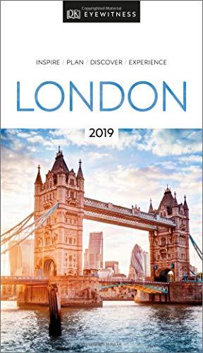 DK Eyewitness Travel Guide London: 2019 (London Map Guide)