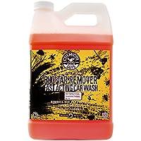 Chemical Guys Bug & Tar Heavy Duty Car Wash Shampoo 1 Gallon
