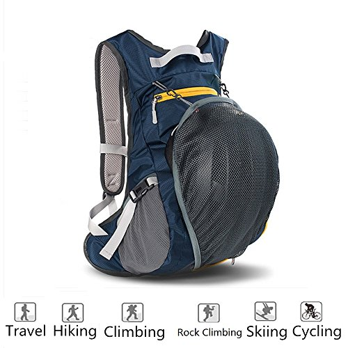 Hiking Backpack, MALEDEN Wate Resistant Outdoor Sports ...