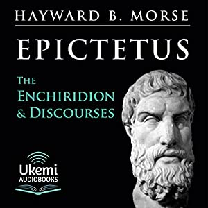 The Enchiridion & Discourses Audiobook