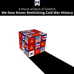 Review of What We Now Know by John Lewis Gaddis