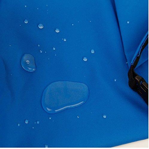 kangqi Royal Blau Wasserdicht Trocken Tasche Kompression Tasche für Boote Angeln Rafting wbvZXw