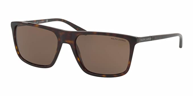 b7a9e47973b Image Unavailable. Image not available for. Colour  RALPH LAUREN Men s  0RL8161 500373 Sunglasses