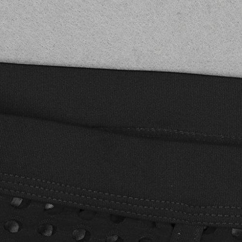 Big Transparent Cher Caleçons Respirant Pas Culotte Homme Boxer Boxeur Aimee7 Pour Promotio Mode Sous Confortable Shorts Noir Sexy vêtement Short Erotique Slips Mémoires 6xZvtqwvU