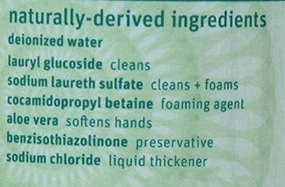 Grab Green Liquid Hand Soap