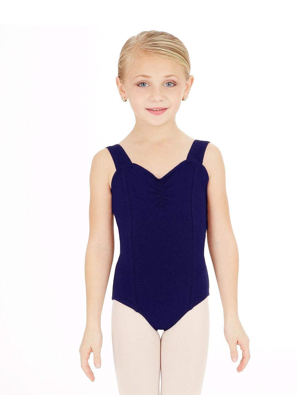 f42b26840 Amazon.com  Capezio Girls  Big Classic Princess Tank Leotard  Clothing