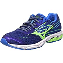 Mizuno Wave Catalyst 2 Mens Running Shoes - Blue-10.5